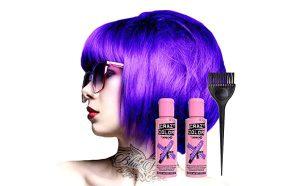 Selección de tinte de pelo color violeta para comprar On-line – Los más vendidos