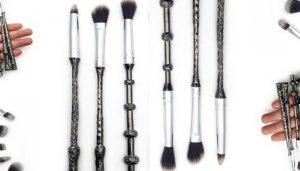 Selección de kit de maquillaje harry potter para comprar en Internet