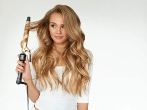 plancha de pelo ondulada que puedes comprar en Internet