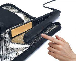 La mejor recopilación de estuche termico para plancha de pelo para comprar en Internet