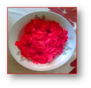 Opiniones de flor para el pelo para comprar Online