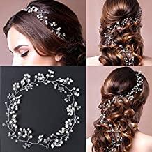 Reviews de adornos de pelo para fiestas para comprar por Internet
