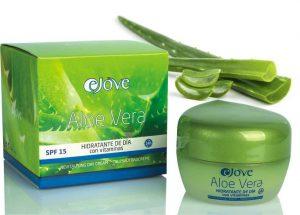 Catálogo para comprar en Internet crema hidratante arrugas ejove canaria