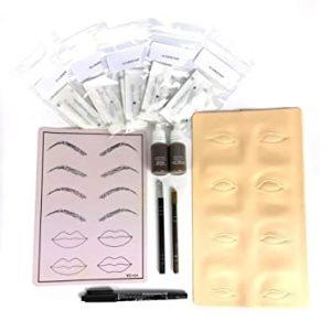 Catálogo de kit de maquillaje permanente para comprar online – Los 30 más vendidos