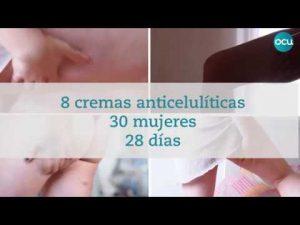 Catálogo de funcionan las cremas anticeluliticas para comprar online – Los Treinta mejores