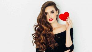 Catálogo para comprar on-line maquillaje mujer