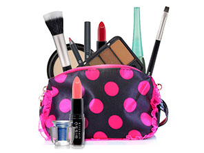 Selección de kit de maquillaje bissu para comprar online