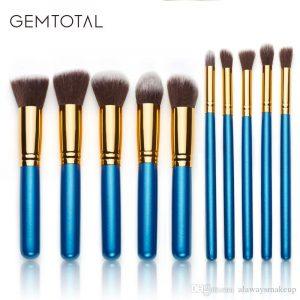 La mejor selección de Brochas Maquillaje Colección BLACK DIAMOND para comprar on-line – Los más solicitados