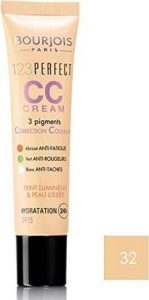 Catálogo para comprar on-line 123 perfect cc cream
