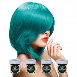 Selección de tinte de pelo azul permanente para comprar On-line – Los Treinta mejores