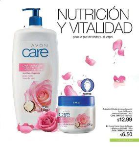 Listado de crema hidratante para cuerpo 1 l para comprar On-line