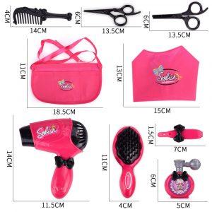 Selección de brochas maquillaje Juguetes juegos para comprar en Internet
