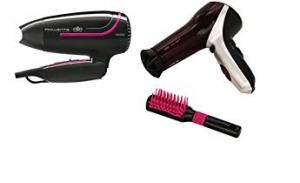 Lista de secadores de pelo inalambricos para comprar por Internet – Los más vendidos