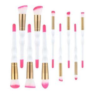La mejor recopilación de Brochas Maquillaje Beauty Brocha pinceles para comprar On-line – Los mejores