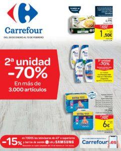 Catálogo para comprar online champu carrefour – El TOP Treinta