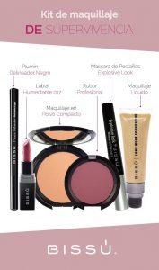 Selección de kit de maquillaje 2020 para comprar por Internet