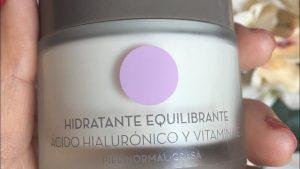 Opiniones de crema hidratante antiarrugas color crema para comprar