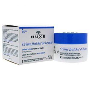 Ya puedes comprar los crema hidratante nuxe – Los Treinta más solicitado