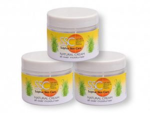 La mejor recopilación de crema hidratante angmile natural anti dry para comprar