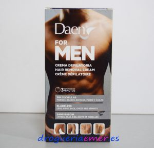 Catálogo de crema depilatoria pecho para comprar online