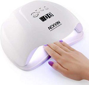 Opiniones de amazon lampara uñas para comprar en Internet – Los 30 más solicitado