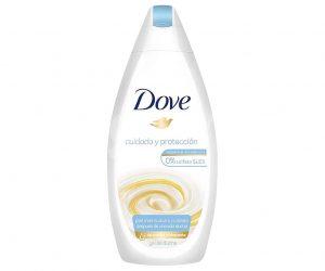 Catálogo para comprar en Internet crema hidratante dove – Los Treinta favoritos
