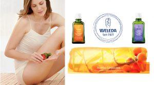 Reviews de aceite corporal de citrus weleda para comprar online – Los preferidos por los clientes