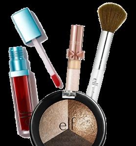 Catálogo de kit de maquillaje profesional para comprar online