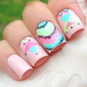 Listado de fotos de uñas pintadas bonitas para comprar en Internet – Los más vendidos