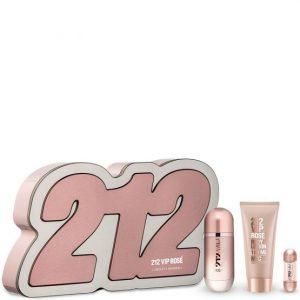 La mejor recopilación de 212 vip rose-body para comprar