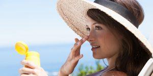 Selección de mejor crema solar antiedad para comprar