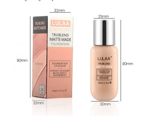 Listado de Base maquillaje líquida hidratante corrector para comprar en Internet
