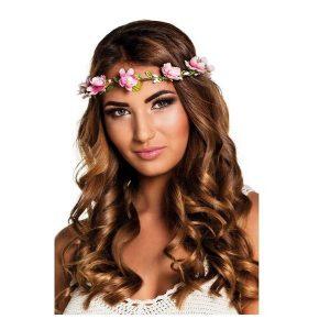 Catálogo de tocado flores pelo para comprar online – Los más vendidos