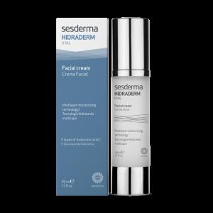 crema facial ácido hialurónico 50 que puedes comprar On-line