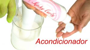 Catálogo de acondicionador sin enjuague para cabello para comprar online
