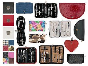 Lista de kit de pedicura y manicura para comprar por Internet – Los 20 favoritos
