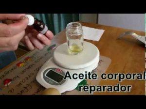 La mejor recopilación de aceite corporal casero para comprar por Internet – Los preferidos