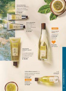 aceite exfoliante corporal natura disponibles para comprar online – Los preferidos