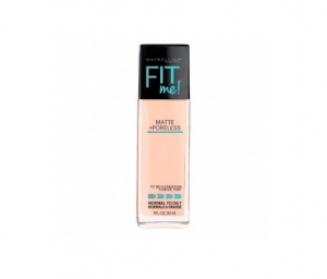 Catálogo de Base maquillaje Fluide Matte Poreless para comprar online