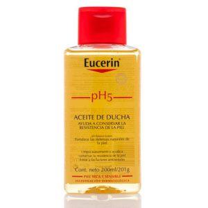 Catálogo de aceite corporal eucerin para comprar online