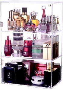 Reviews de Pintalabios organizador Pintalabios almacenamiento cosmeticos para comprar en Internet
