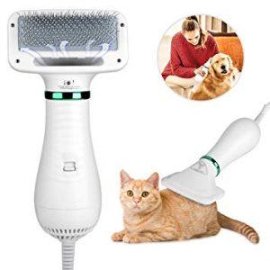 Listado de secadores de pelo para gatos para comprar por Internet – El TOP Treinta