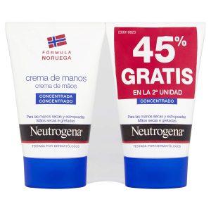 Opiniones de neutrogena crema de manos con dosificador para comprar por Internet – Los 30 favoritos