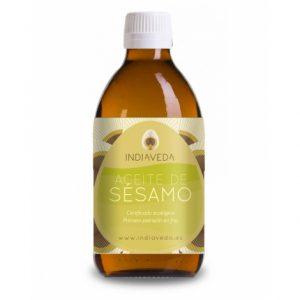 Selección de aceite de sesamo corporal para comprar en Internet – El TOP 20