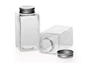 Selección de Pintalabios cuadrada plastico transparente domestico para comprar en Internet – Los más solicitados