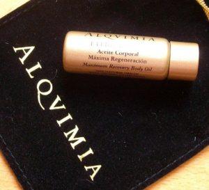 Catálogo para comprar online aceite corporal reafirmante alquimia – Los más solicitados