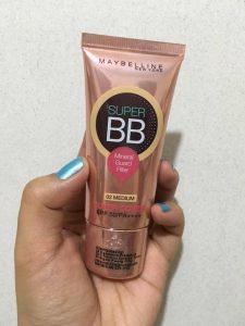 bb cream maybelline que puedes comprar on-line – Los más solicitados
