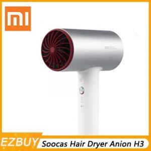 La mejor selección de secadores de pelo inteligentes para comprar – Los 30 más solicitado