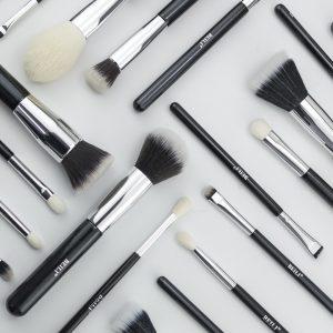 Opiniones de brochas maquillaje happy event MAANGE para comprar en Internet
