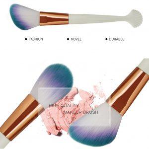 El mejor listado de brochas maquillaje POPVCLY concha contorno para comprar Online